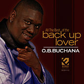 Back Up Lover by O.B. Buchana