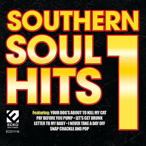 Southern Soul Hits 1 by Various Artists