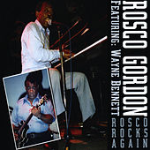 Rosco Rocks Again by Rosco Gordon