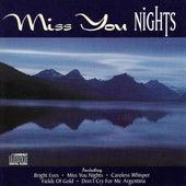 Miss You Nights by Pierre Belmonde