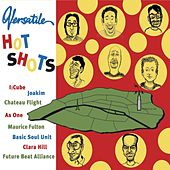 Versatile Hot Shots by Various Artists
