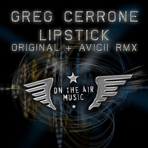 Play & Download Lipstick by Greg Cerrone | Napster