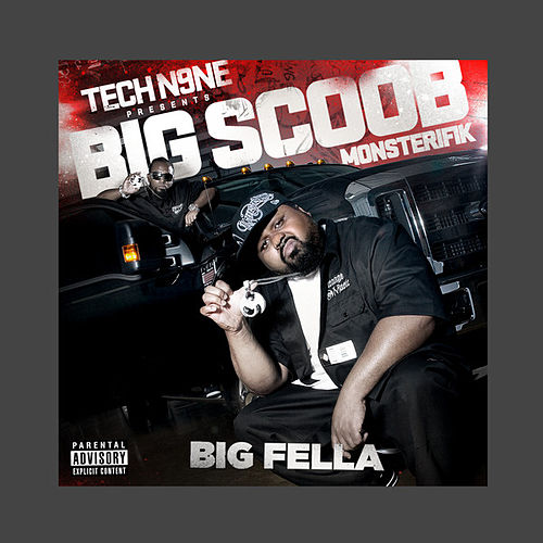 Play & Download Big Fella by Big Scoob | Napster