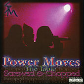 Power Moves: The Table by South Park Mexican