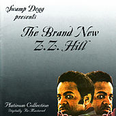 The Brand New Z.Z. Hill [Bonus Tracks] by Z.Z. Hill