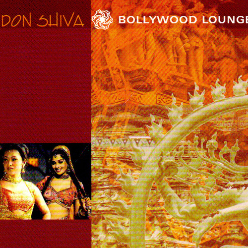 Bollywood Lounge by Don Shiva