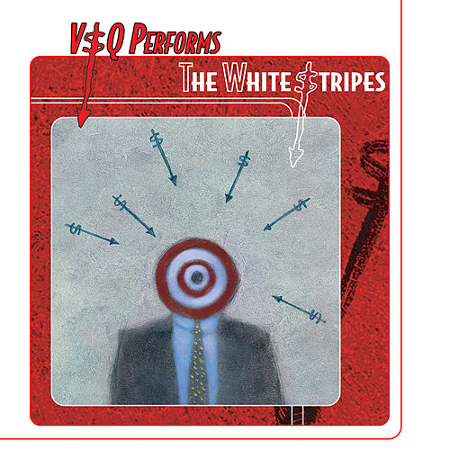 The String Quartet Tribute To White Stripes by Various Artists