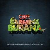 Play & Download Orff: Carmina Burana by Arthur Rubinstein | Napster