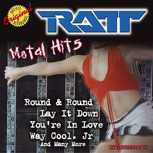 Play & Download Metal Hits by Ratt   Napster