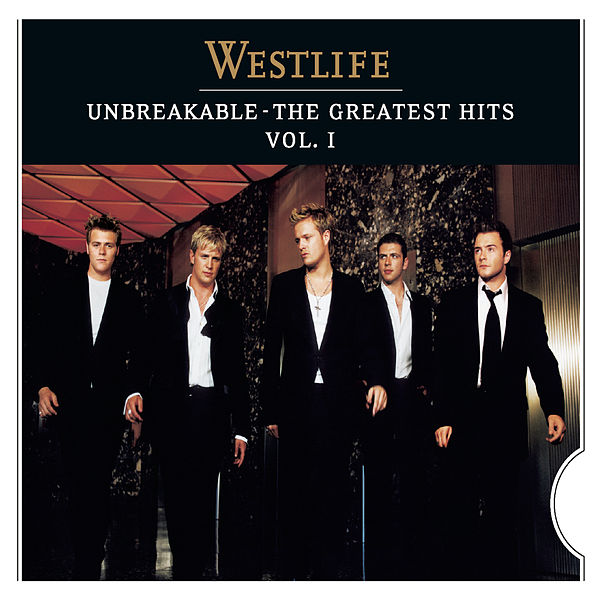 Westlife Unbreakable Album Mp Stafa Band | Download Lengkap