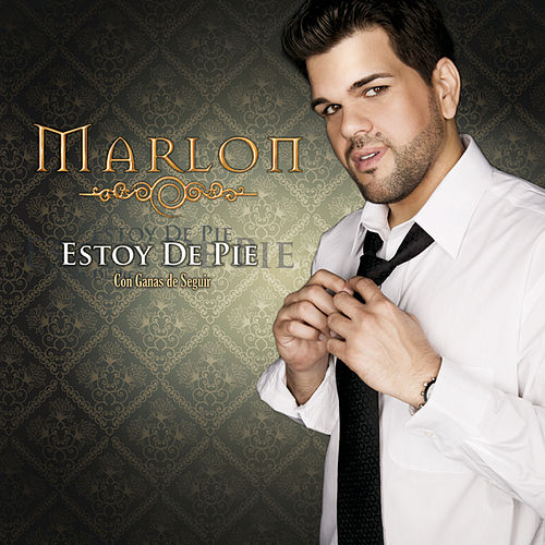 Play & Download Estoy De Pie by Marlon | Napster