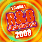 R&B Chartbusters 2008 Vol. 1 by The CDM Chartbreakers