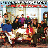 A House Full Of Love: Music From The Bill Cosby Show von Grover Washington, Jr.