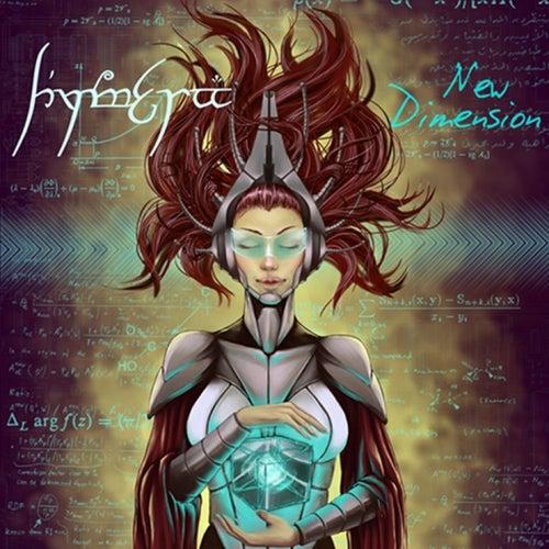New Dimension by Hymera