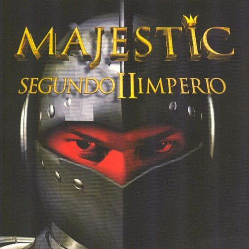 Majestic Segundo II Imperio by Various Artists