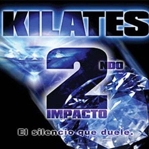 Kilates 2 by Various Artists
