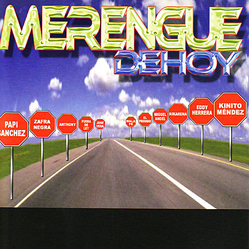 Play & Download Merengue de Hoy, Vol. 1 by Various Artists | Napster
