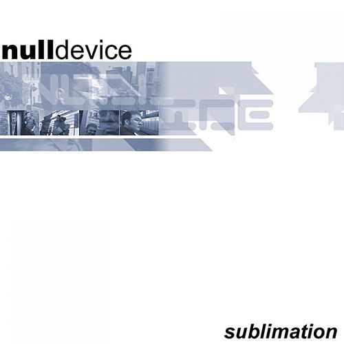 Sublimation by Null Device