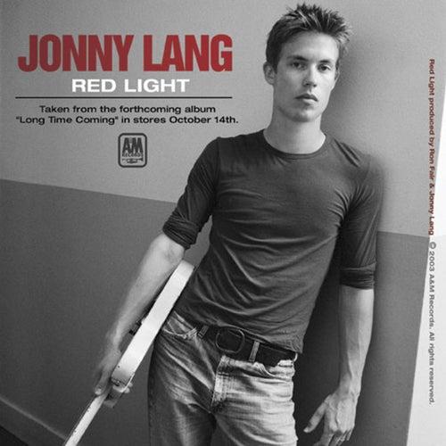 Red Light by Jonny Lang