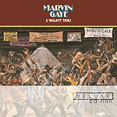 Play & Download I Want You by Marvin Gaye | Napster