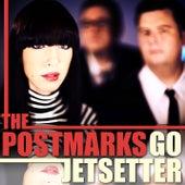 Go Jetsetter by The Postmarks