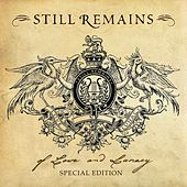 Play & Download Of Love And Lunacy [Special Edition] by Still Remains | Napster