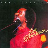 Live Experience by Leon Patillo