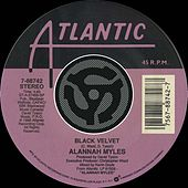 Play & Download Black Velvet / If You Want To [Digital 45] by Alannah Myles | Napster
