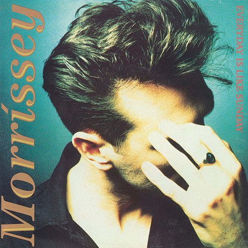 Play & Download Everyday Is Like Sunday / Disappointed [Digital 45] by Morrissey | Napster