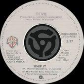 Play & Download Whip It / Turn Around [Digital 45] by DEVO | Napster