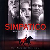 Play & Download Simpatico by Various Artists | Napster