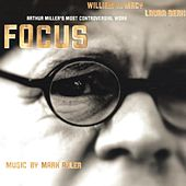 Focus by Mark Adler