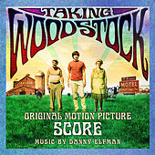 Play & Download Taking Woodstock [Original Motion Picture Score] by Danny Elfman | Napster