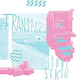 Play & Download Transparence by Asobi Seksu | Napster