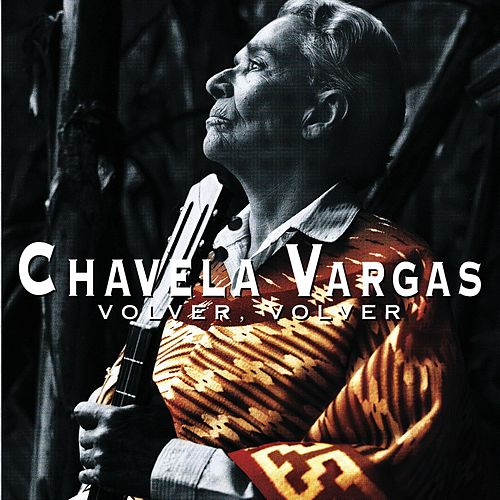 Play & Download Volver by Chavela Vargas | Napster