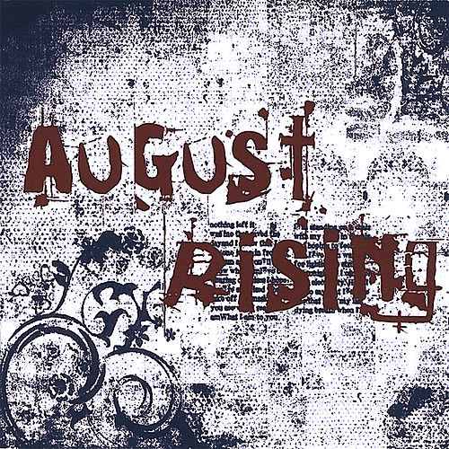 Play & Download August Rising by August Rising | Napster