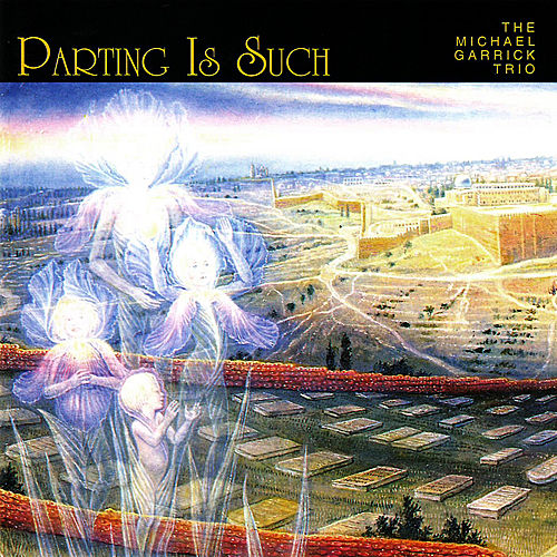 Play & Download Parting Is Such by Michael Garrick | Napster