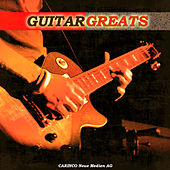 Play & Download Guitar Greats Vol. 2 by Various Artists | Napster
