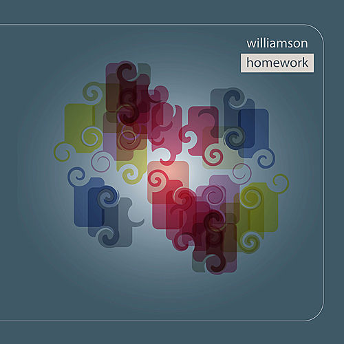 Homework by Williamson