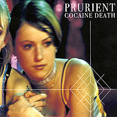 Play & Download Cocaine Death by Prurient | Napster