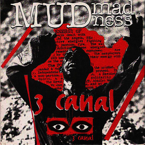 Mud Madness by 3 Canal