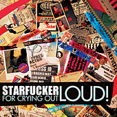 Play & Download For Crying Out Loud! by STRFKR | Napster
