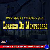 Una Noche Bohemia con Lorenzo de Monteclaro by Lorenzo De Monteclaro