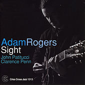 Sight by Adam Rogers