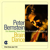 Play & Download Brain Dance by Peter Bernstein | Napster