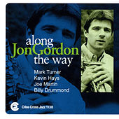 Along The Way by Jon Gordon