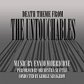 Play & Download Death Theme From The Untouchables by Ennio Morricone | Napster