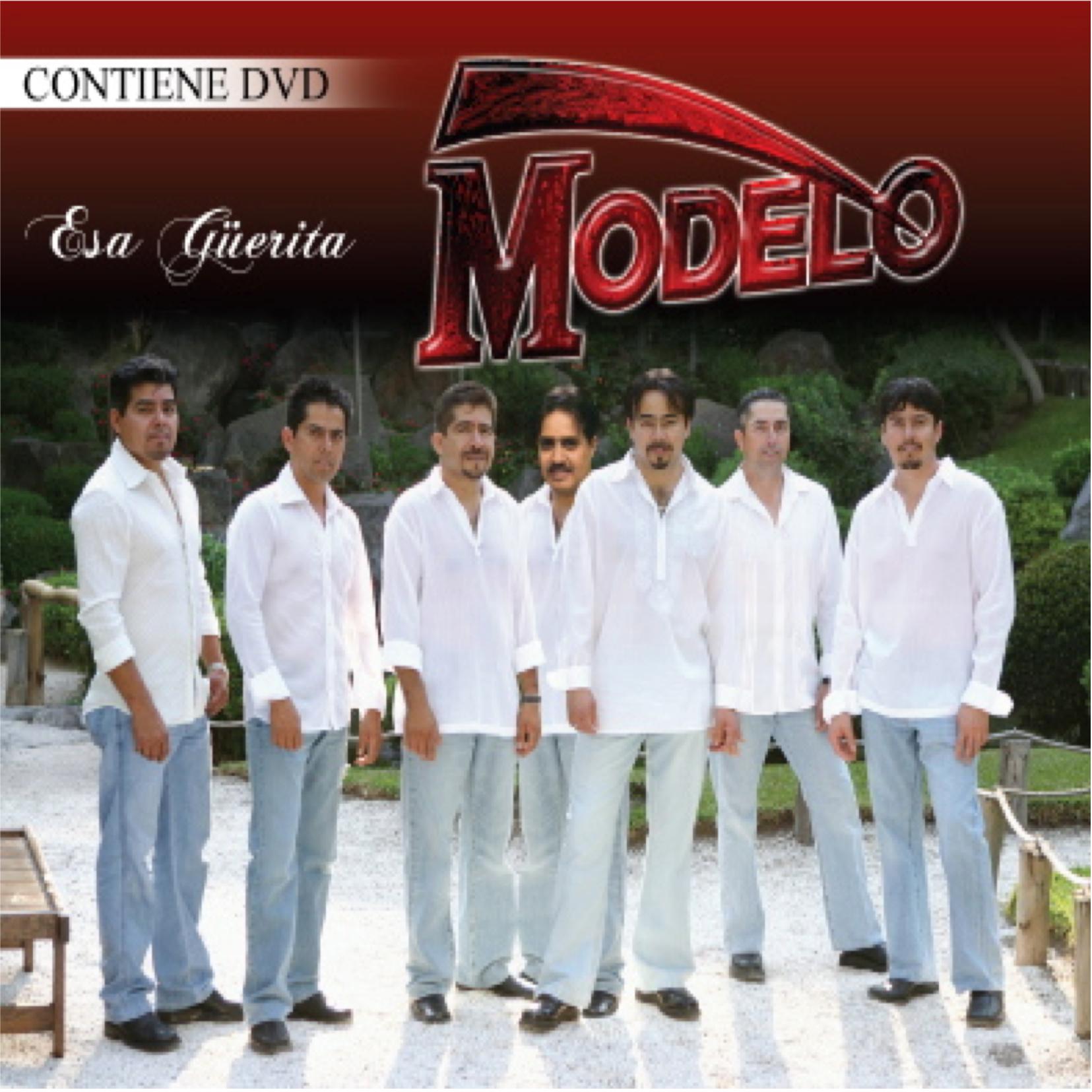 Esa Guerita by Grupo Modelo