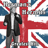 A Greatest Hits Collection Herman's Hermits 1964 -1970 by Herman's Hermits