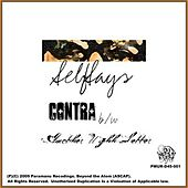 Play & Download Contra B/w Another Ughh Letter by Selfsays | Napster